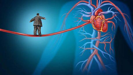 بعد از حمله قلبی عروقی