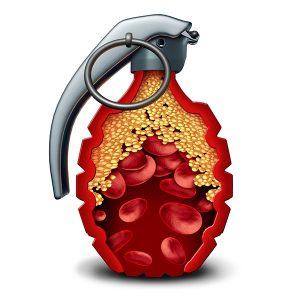 عوامل خطر برای بیماری های قلبی عروقی